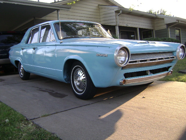 charger383us 1964 Dodge Dart