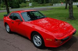 PorschePapis 1987 Porsche 944