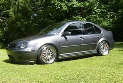 Joes2004glis 2004 Volkswagen Jetta