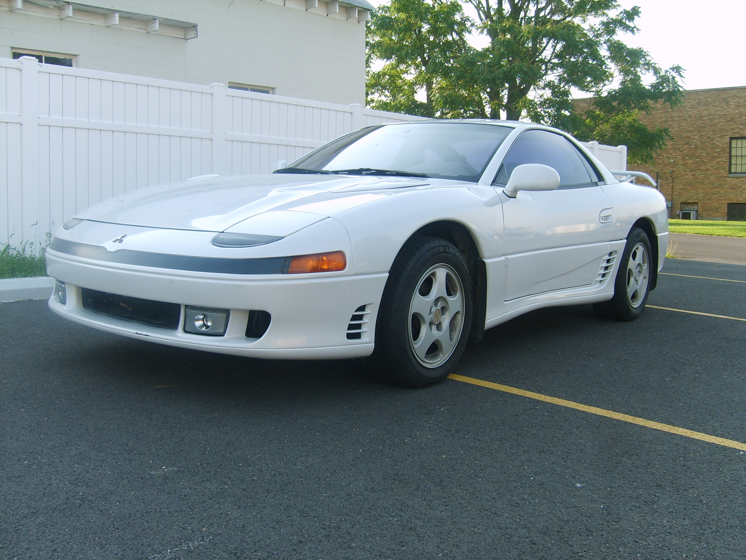 Another the_game_rock 1993 Mitsubishi 3000GT post... - 13306794