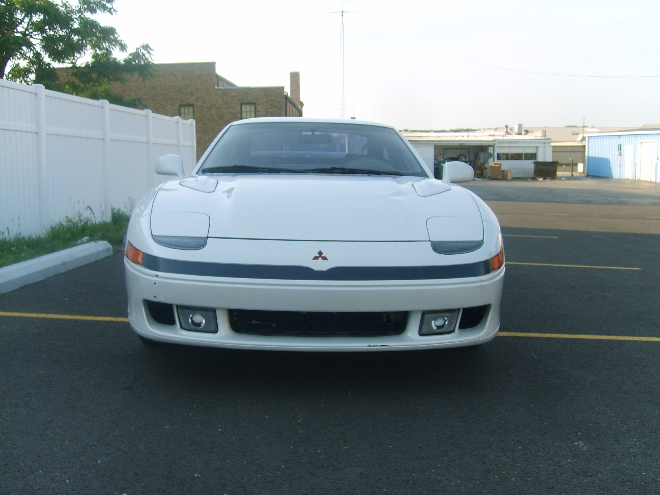 Another the_game_rock 1993 Mitsubishi 3000GT post... - 13306795