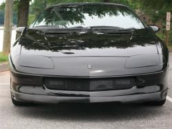 JNKOBLs 1996 Chevrolet Camaro