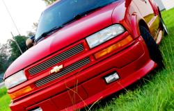 koeberle04 2002 Chevrolet S10 Extended Cab