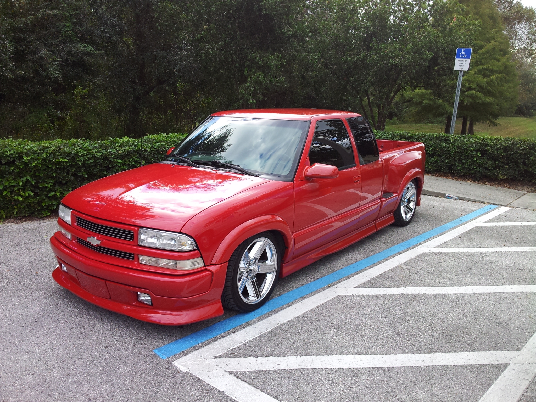 koeberle04 2002 chevrolet s10 extended cab 39 s photo gallery at cardomain. Black Bedroom Furniture Sets. Home Design Ideas
