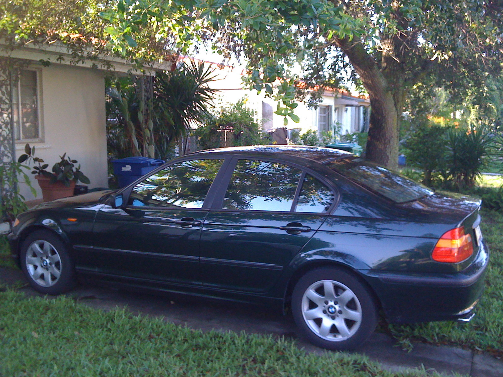 Another sakolw 2003 BMW 3 Series post... - 13310356
