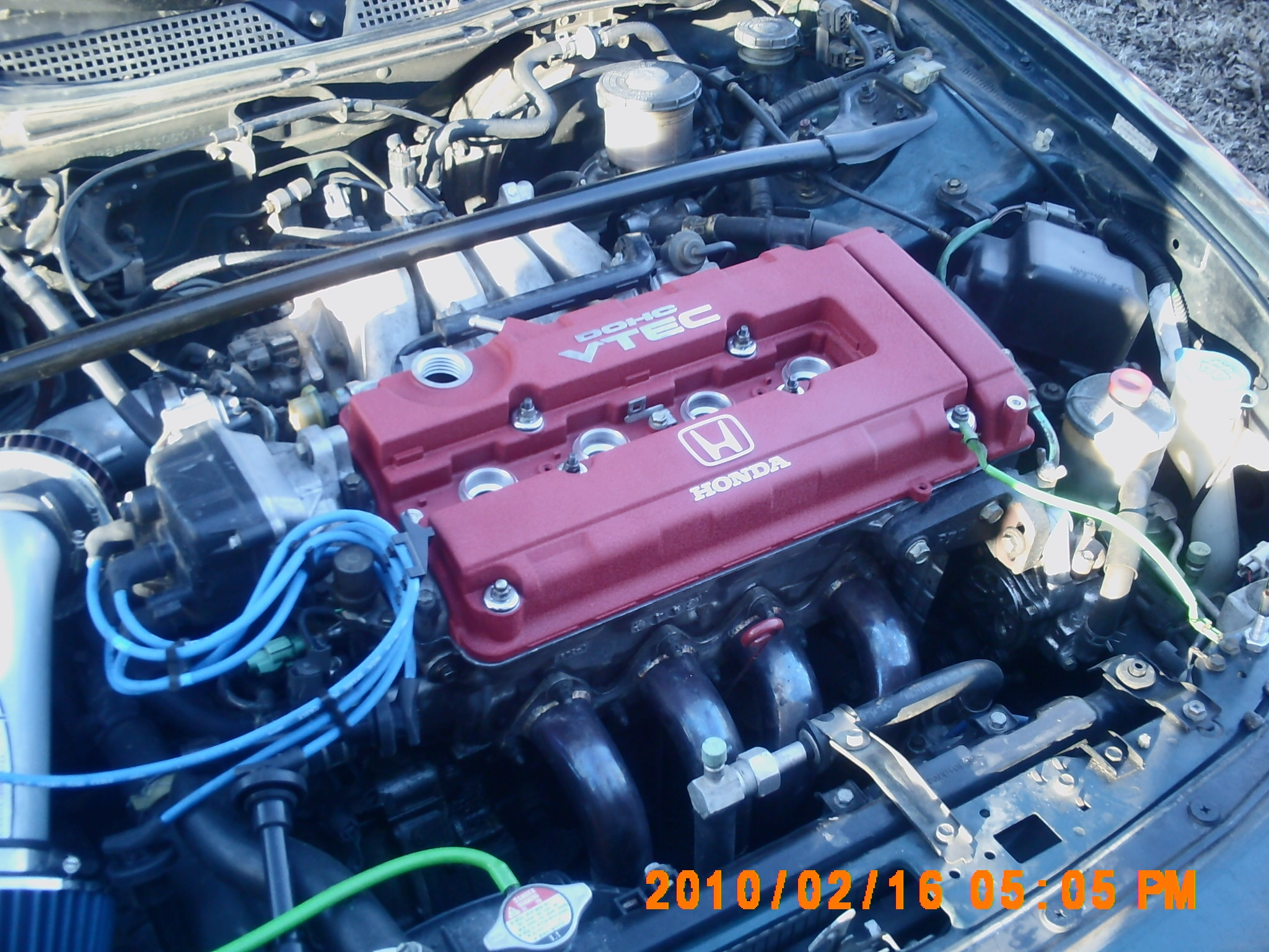 Another team_oasis 1996 Acura Integra post... - 13310622