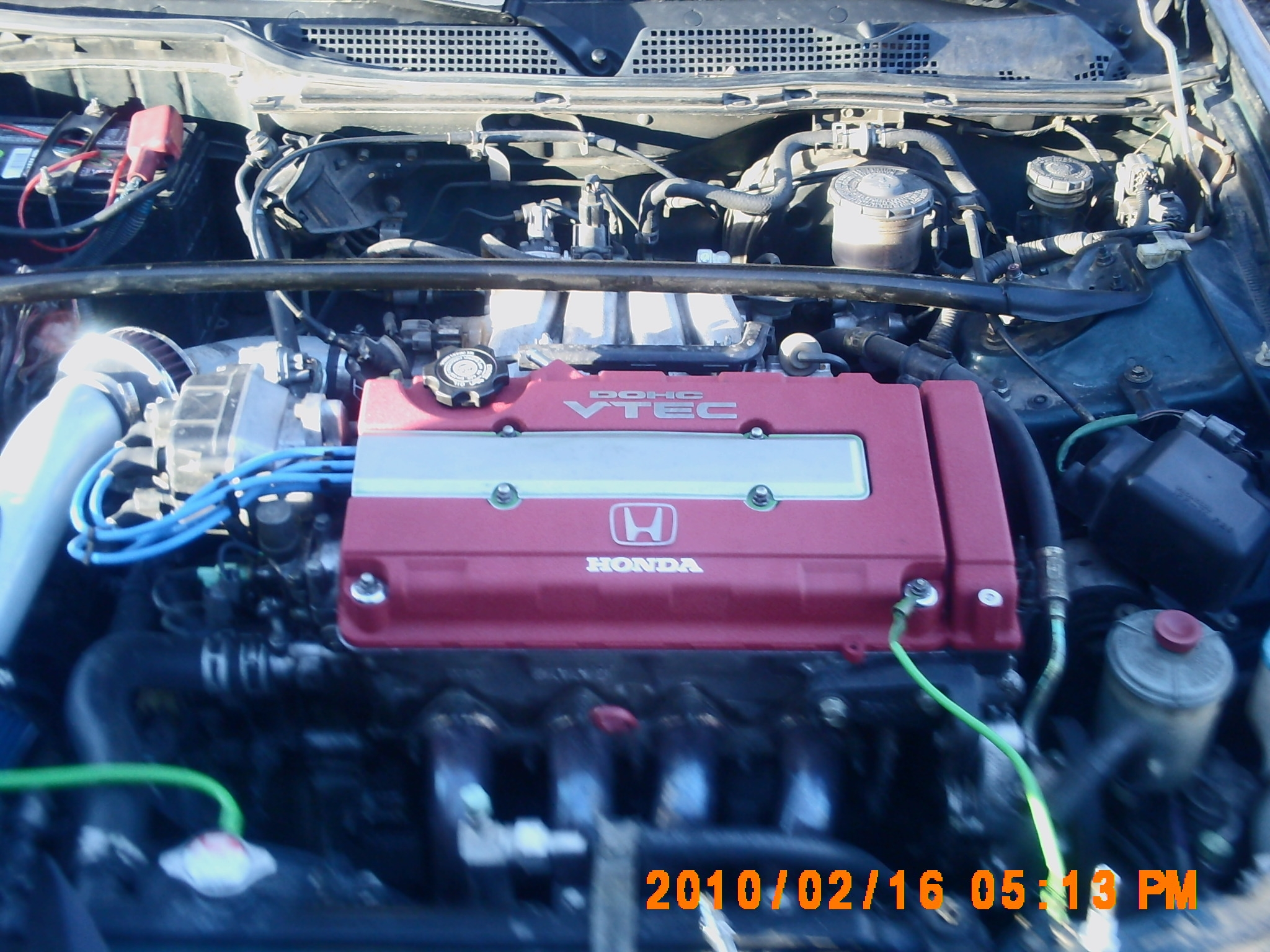 Another team_oasis 1996 Acura Integra post... - 13310623