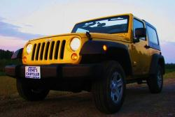 fireant666s 2009 Jeep Wrangler