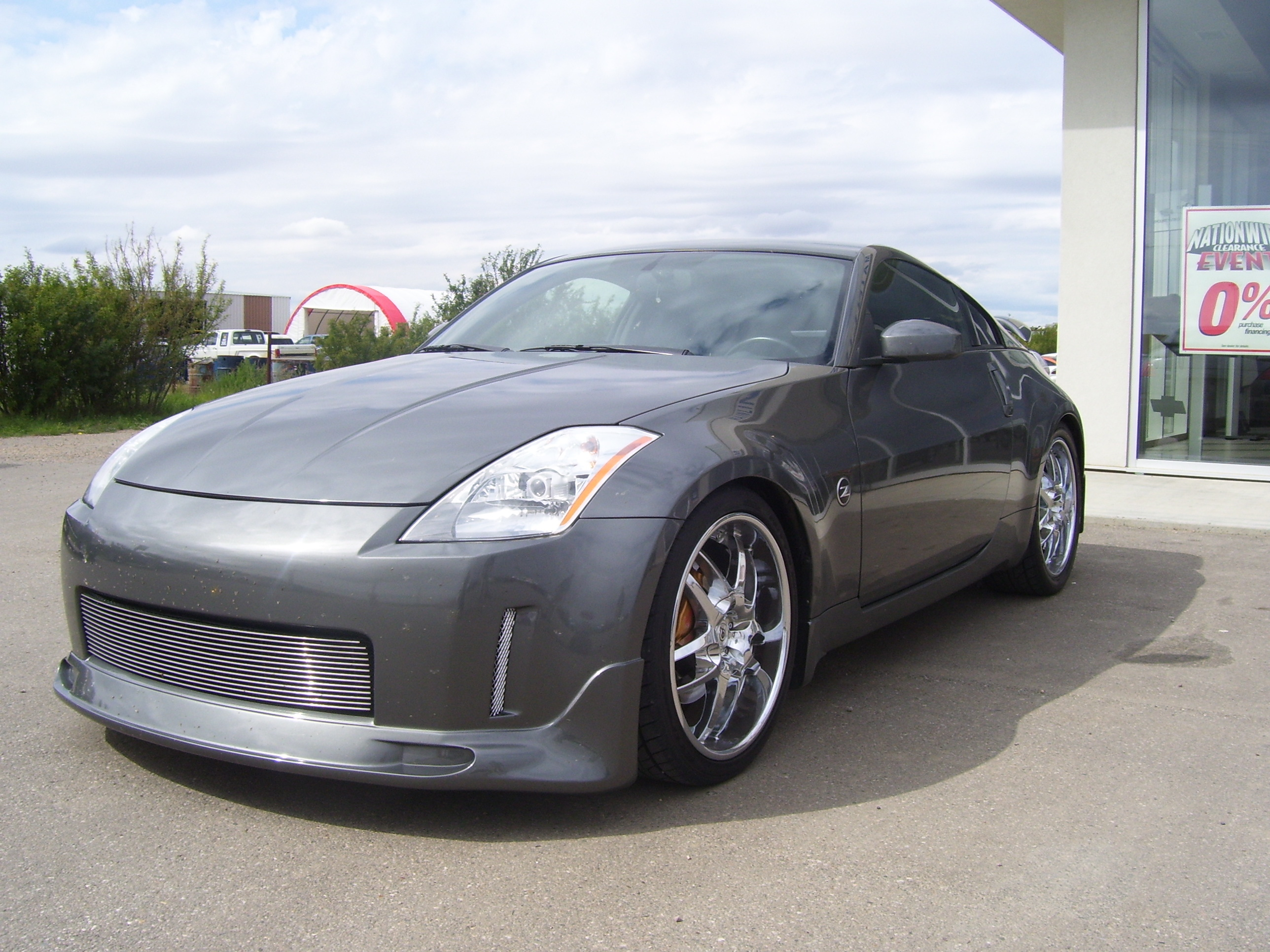 Another AgentDanger 2003 Nissan 350Z post... - 13311053
