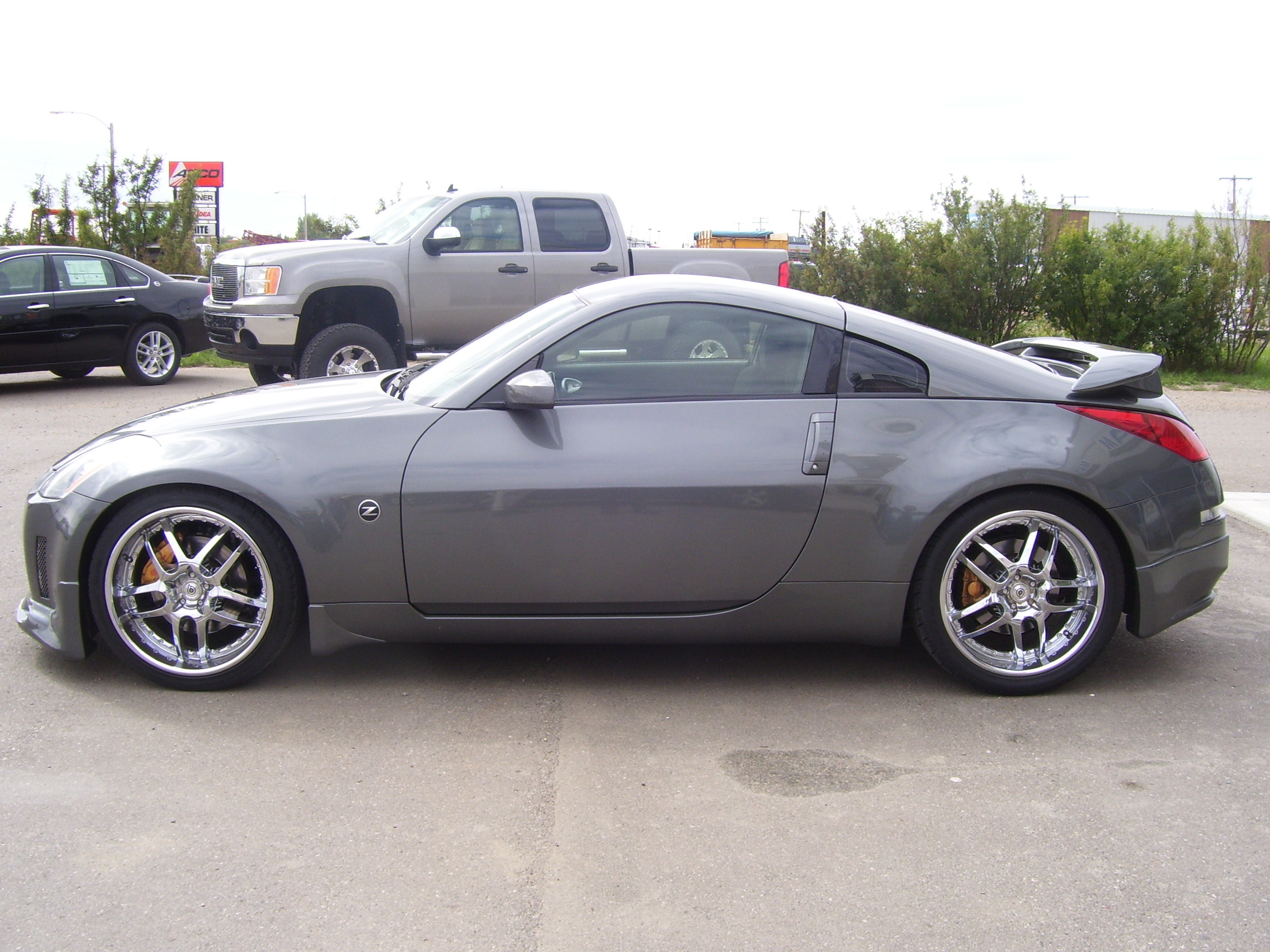 Another AgentDanger 2003 Nissan 350Z post... - 13311058