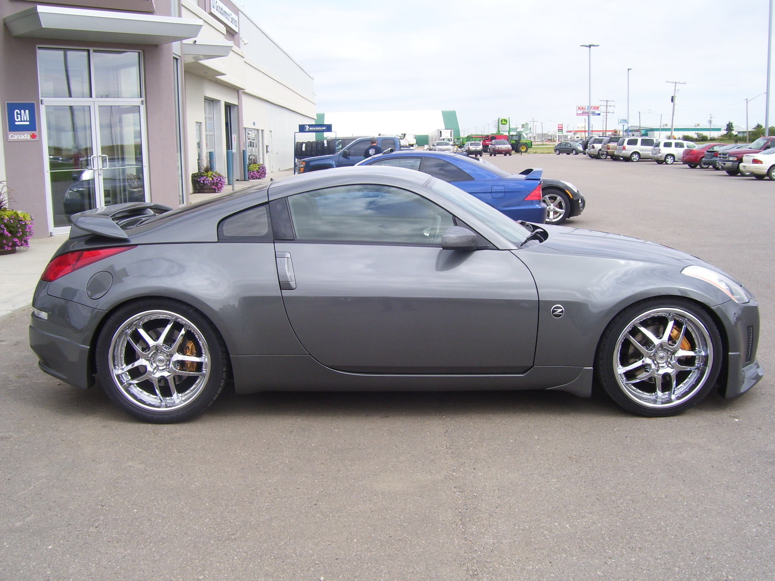 Another AgentDanger 2003 Nissan 350Z post... - 13311059