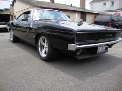 Mr. Angry's 1968 Dodge Charger