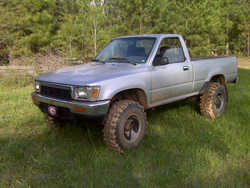 1990toyota4wds 1990 Toyota Regular Cab