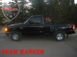 19cutlass92s 1997 Ford Ranger