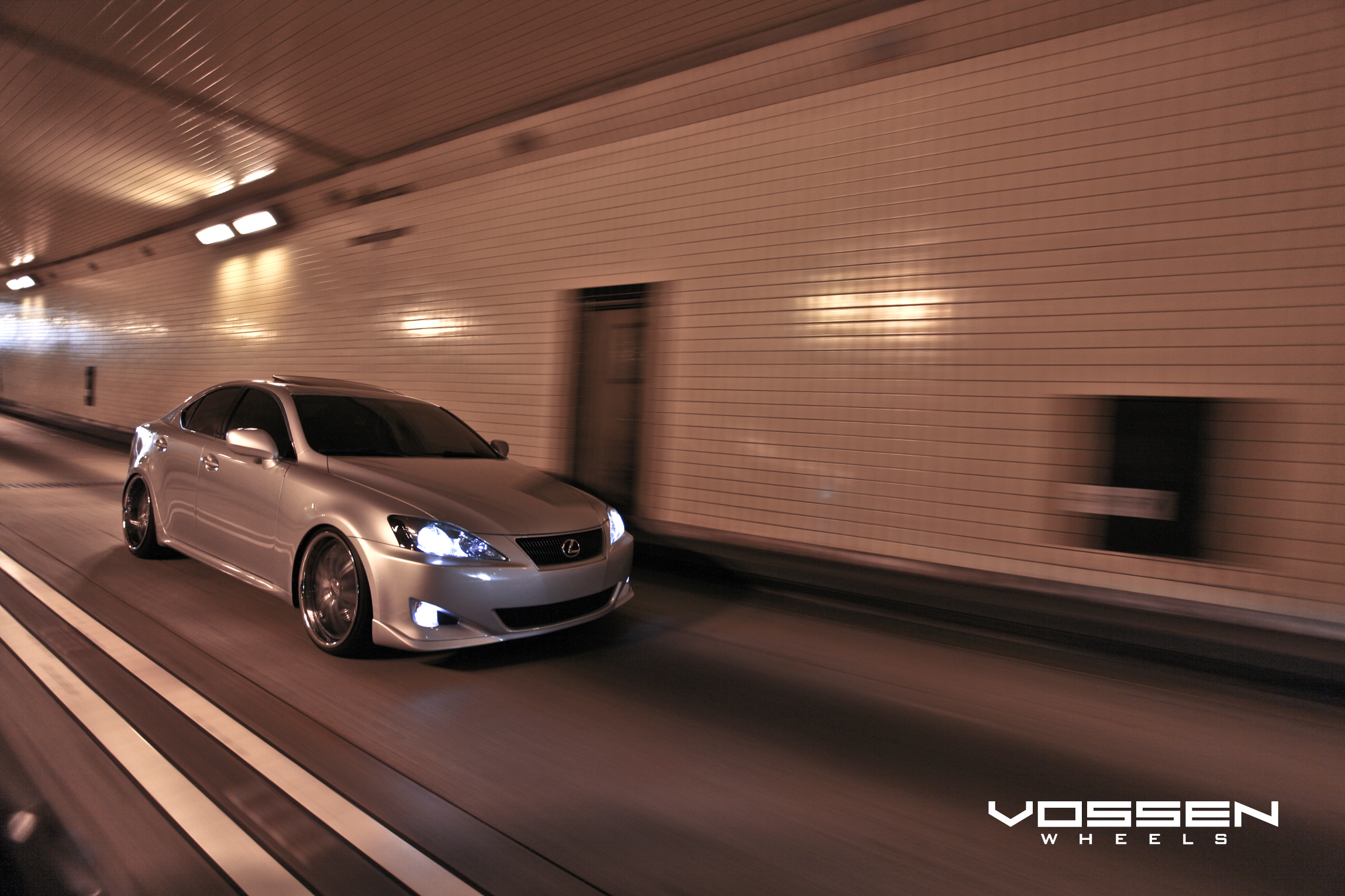 Another Vossen 2008 Lexus IS post... - 13323338