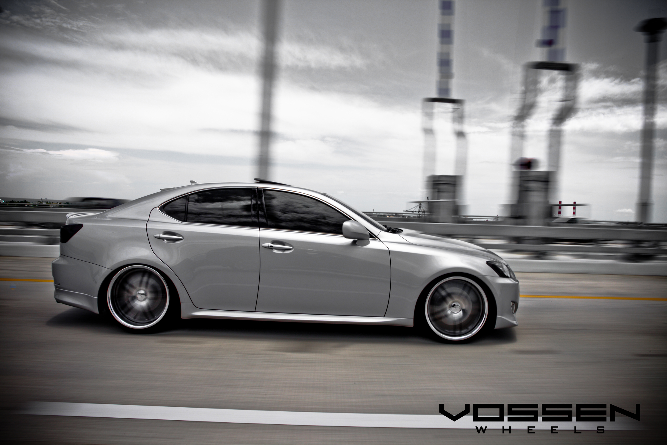 Another Vossen 2008 Lexus IS post... - 13323339