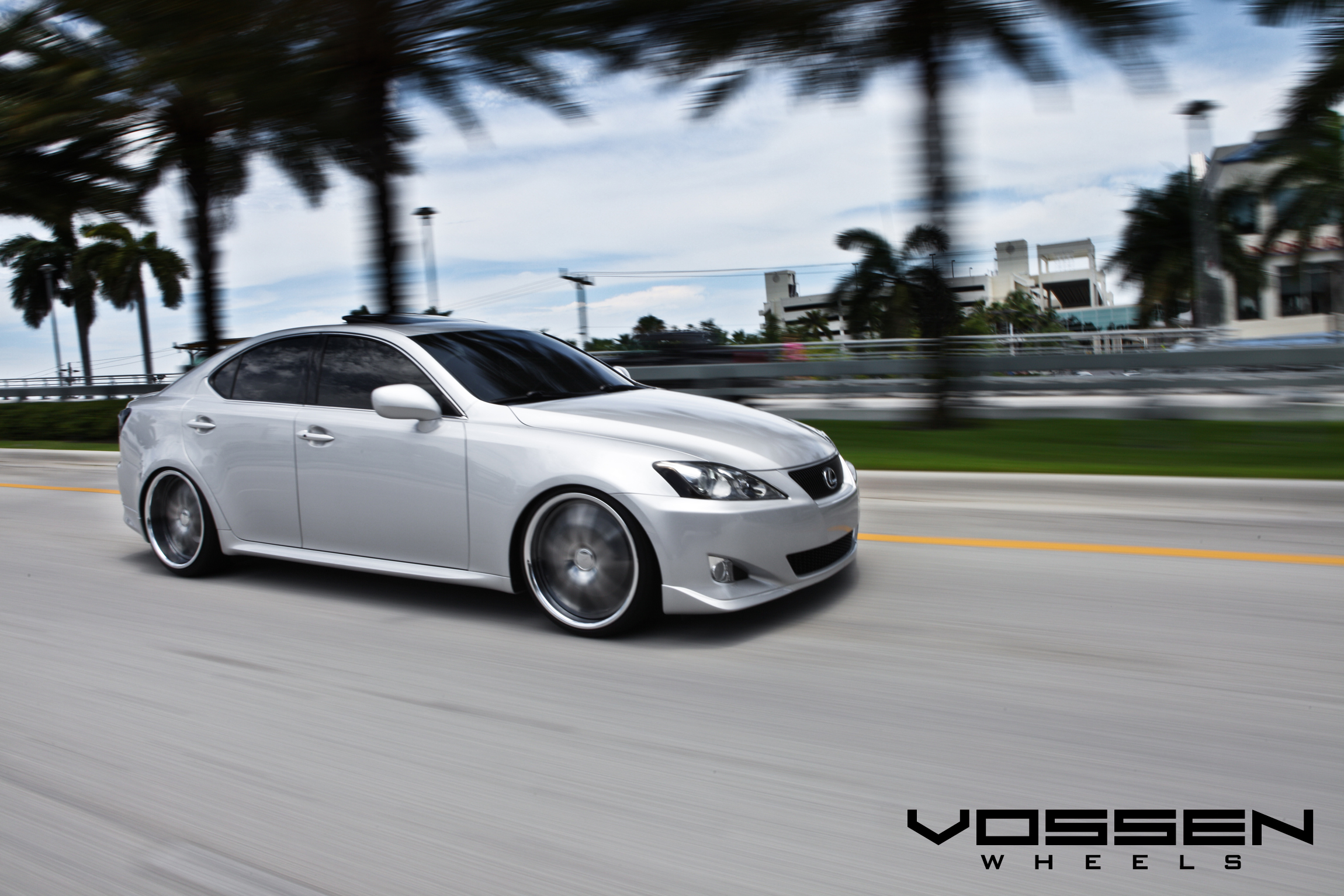 Another Vossen 2008 Lexus IS post... - 13323340