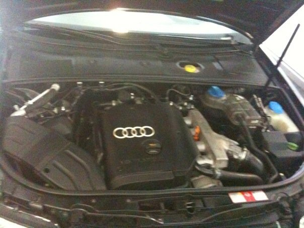 Another andy72184 2002 Audi A4 post... - 13317600