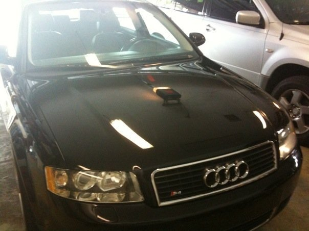 Another andy72184 2002 Audi A4 post... - 13317607