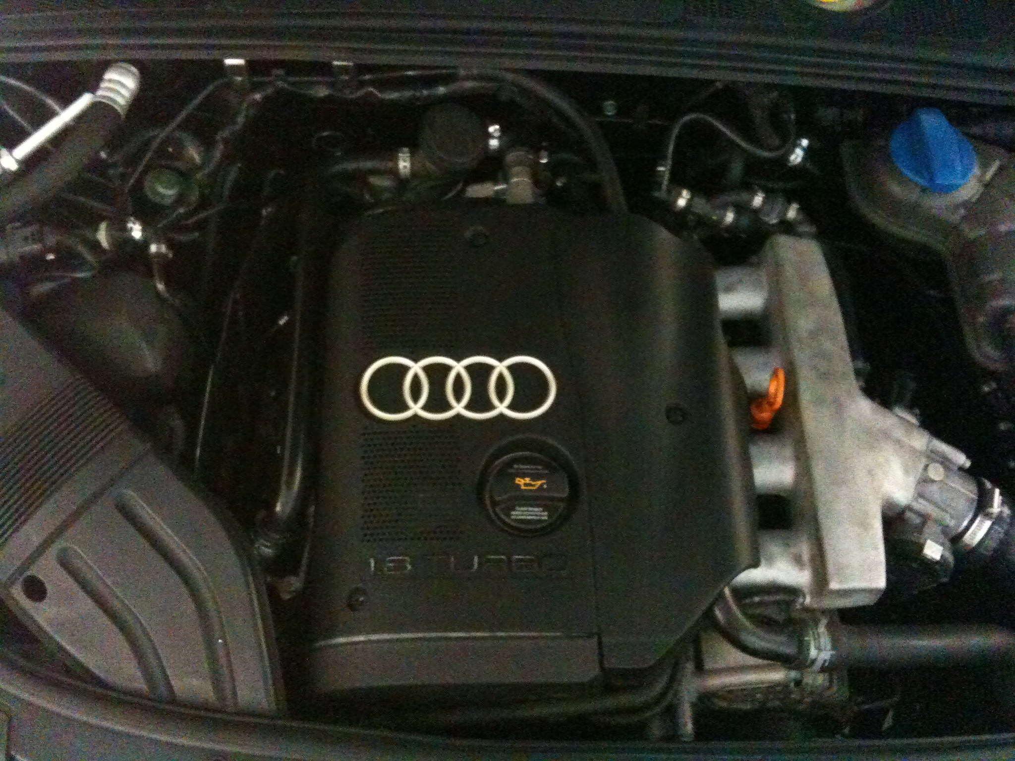 Another andy72184 2002 Audi A4 post... - 13317609