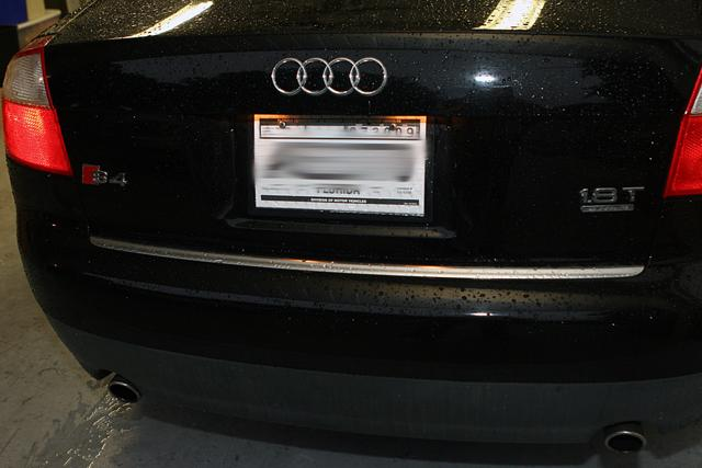 Another andy72184 2002 Audi A4 post... - 13317611