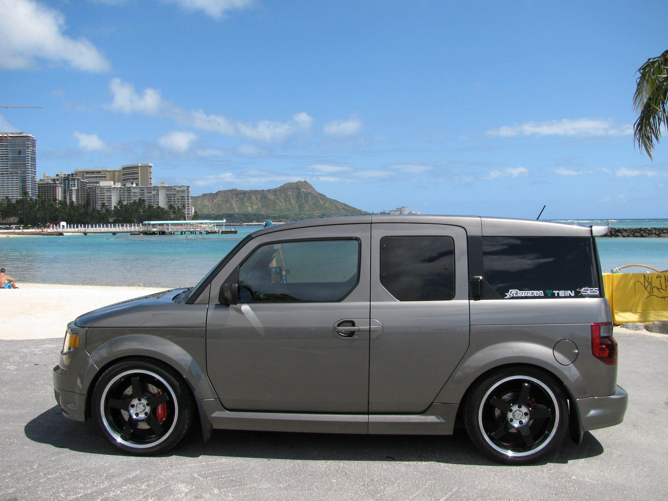 smizu1 2007 honda element specs photos modification info. Black Bedroom Furniture Sets. Home Design Ideas