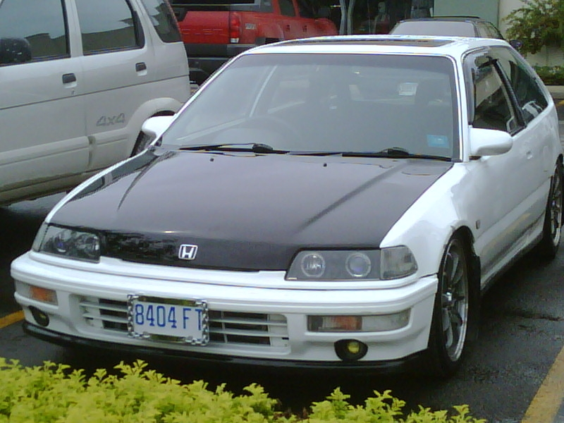 Another Jiggness2000 1989 Honda Civic post... - 13613761