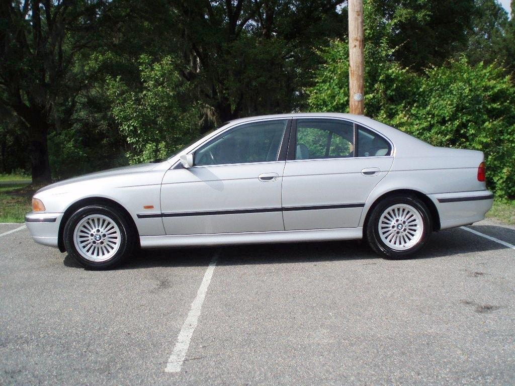 Randallrob 1999 Bmw 5 Series Specs Photos Modification Info At Cardomain