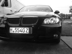 Armanduhx3s 2006 BMW 3 Series