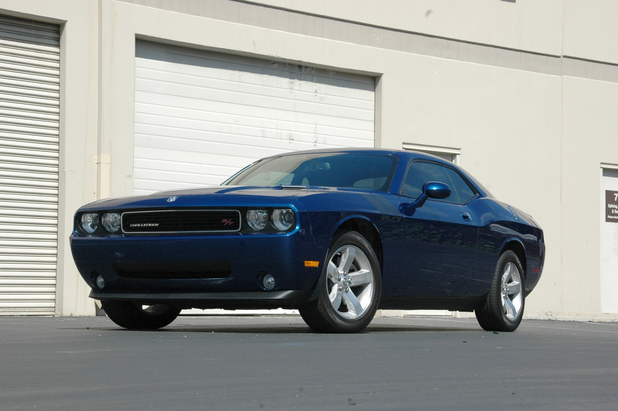 Another vetteboy2k 2009 Dodge Challenger post... - 13464401