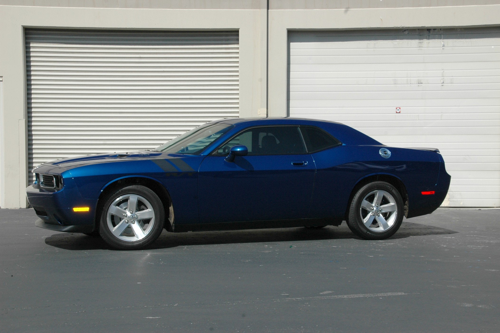 Another vetteboy2k 2009 Dodge Challenger post... - 13464419
