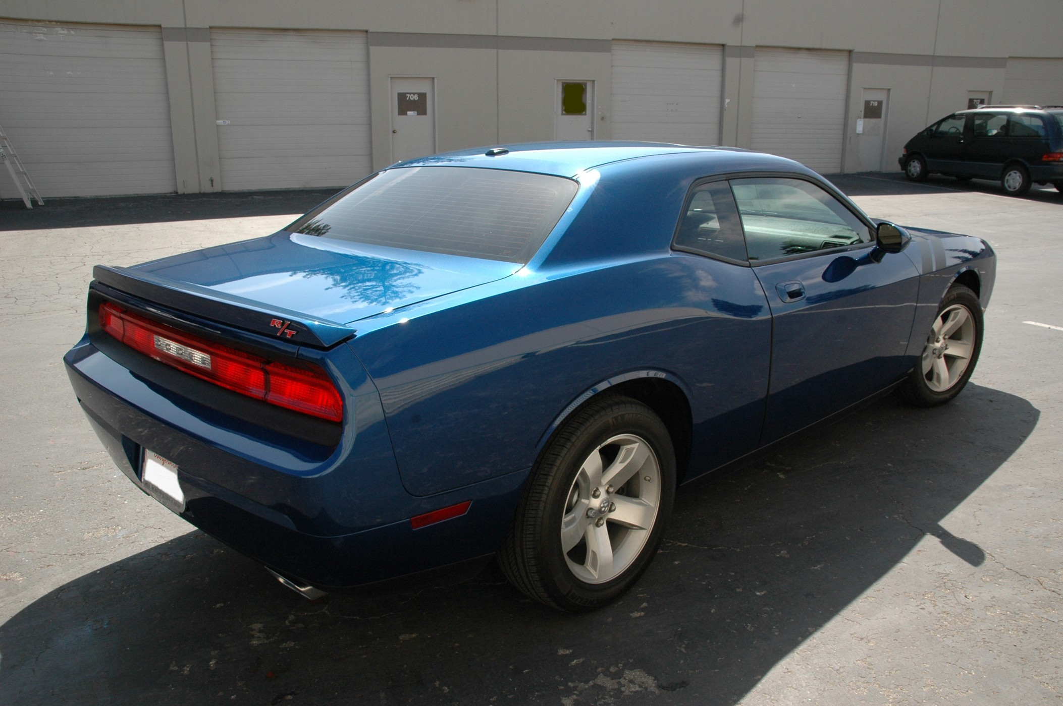 Another vetteboy2k 2009 Dodge Challenger post... - 13464423