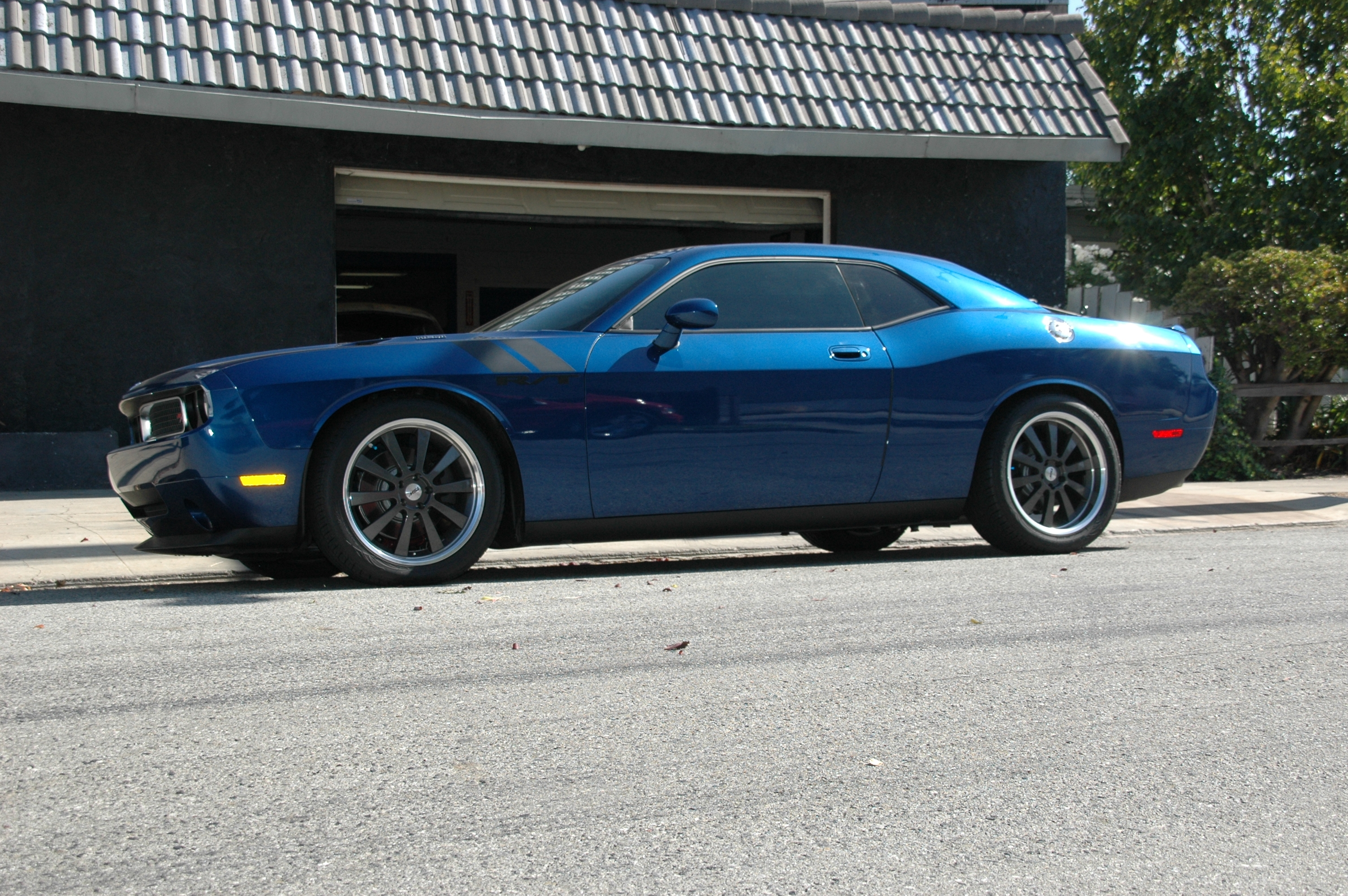 Another vetteboy2k 2009 Dodge Challenger post... - 13464432
