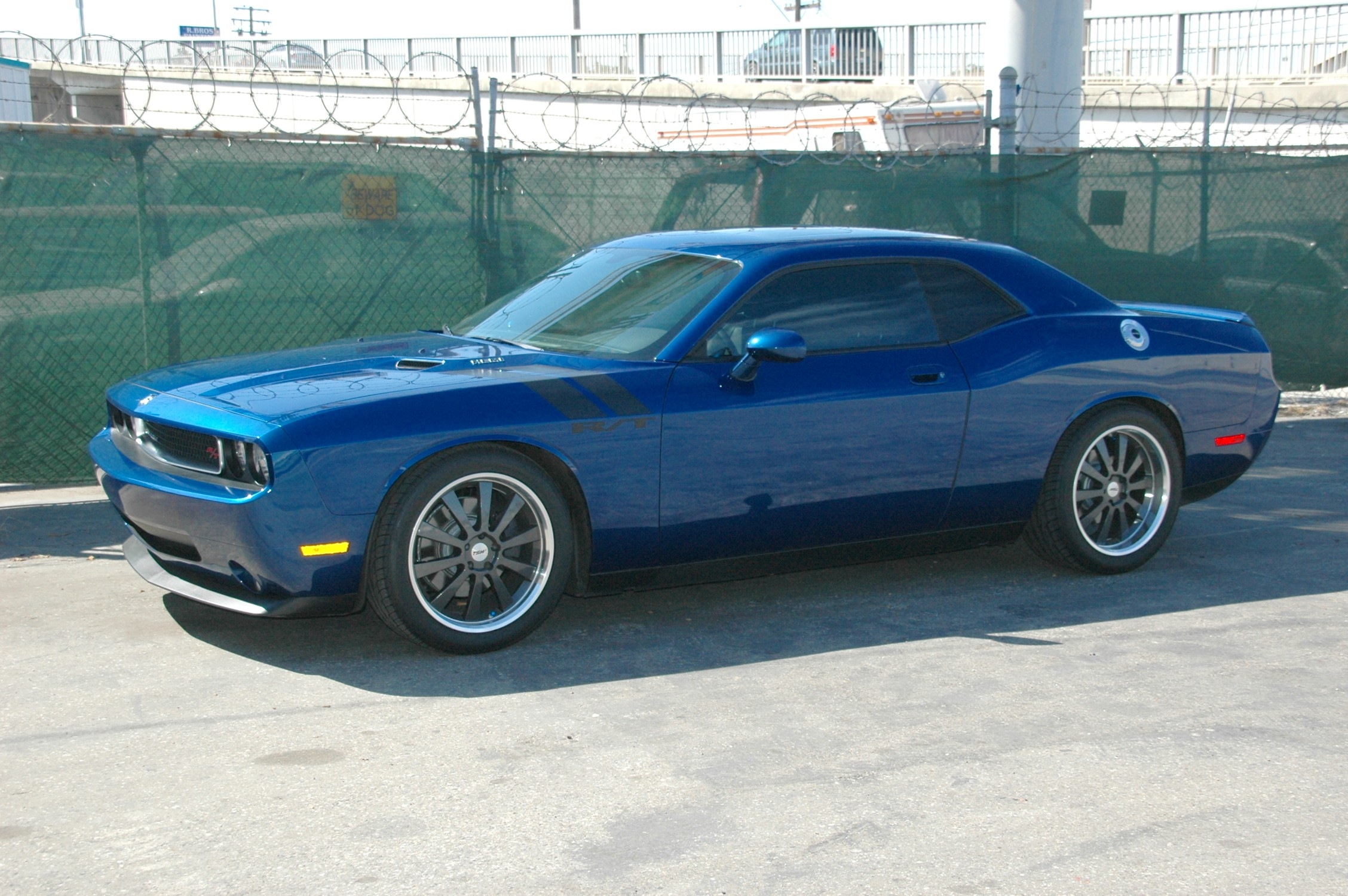 Another vetteboy2k 2009 Dodge Challenger post... - 13464436