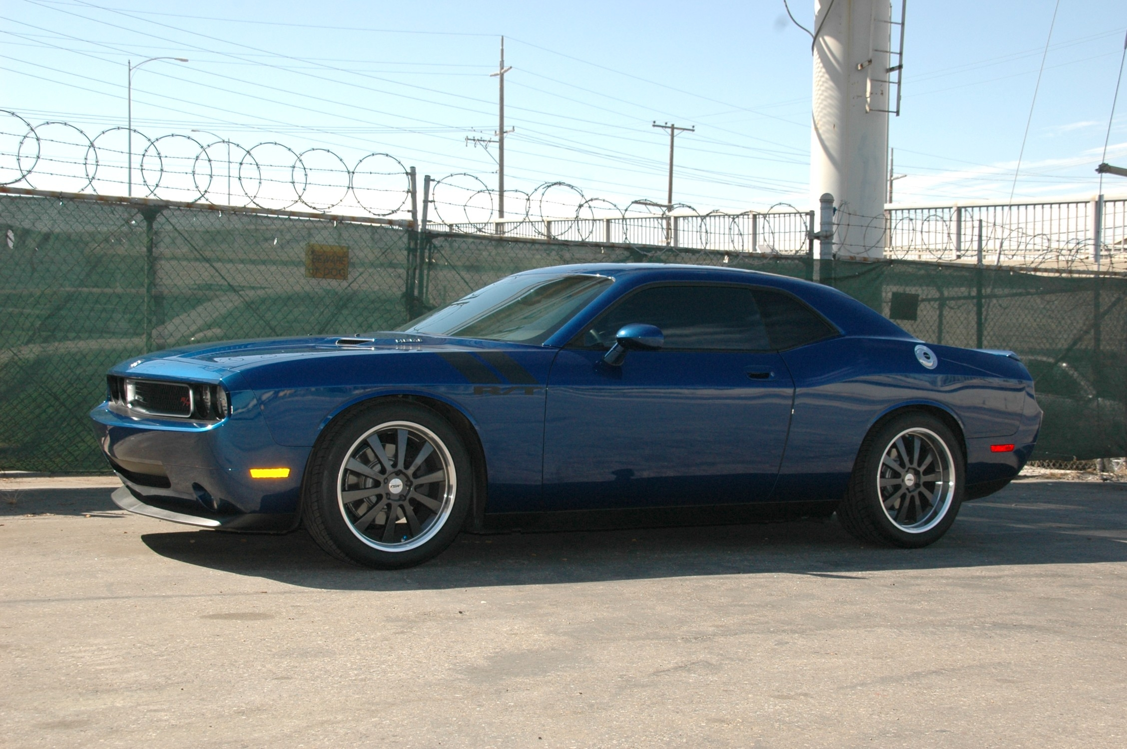 Another vetteboy2k 2009 Dodge Challenger post... - 13464437