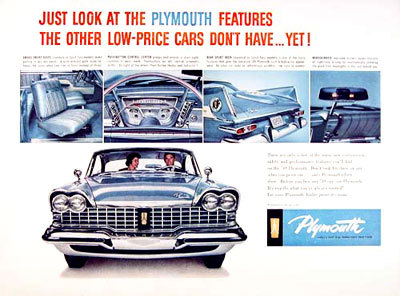 Autojunkie313 1959 Plymouth Belvedere