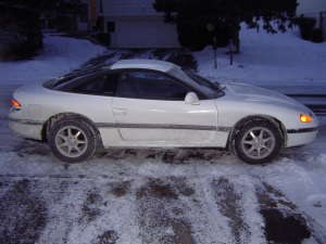 Another 1BADSTEALTH 1991 Dodge Stealth post... - 9566809