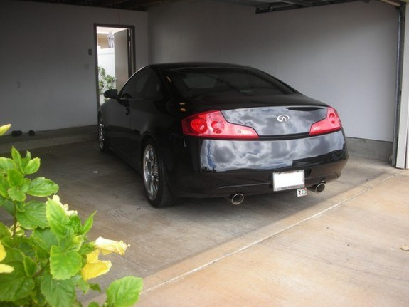 Another vr6tgsx 2007 Infiniti G post... - 9646838