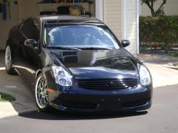 vr6tgsxs 2007 Infiniti G