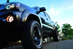Low4mes 2007 Toyota Tacoma Xtra Cab