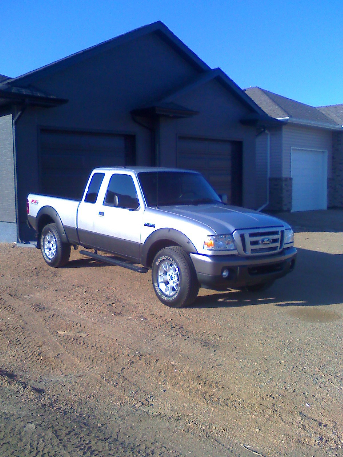 Another jonnings 2009 Ford Ranger Super Cab post... - 13314945