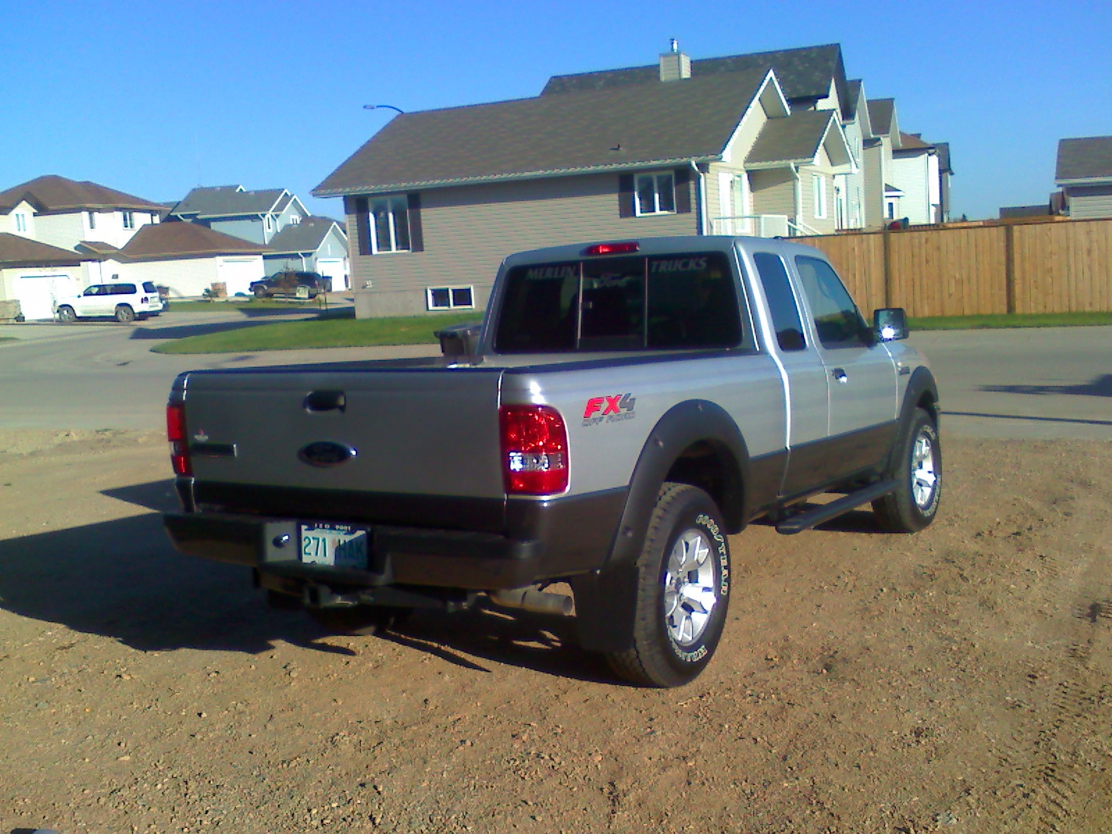 Another jonnings 2009 Ford Ranger Super Cab post... - 13314946