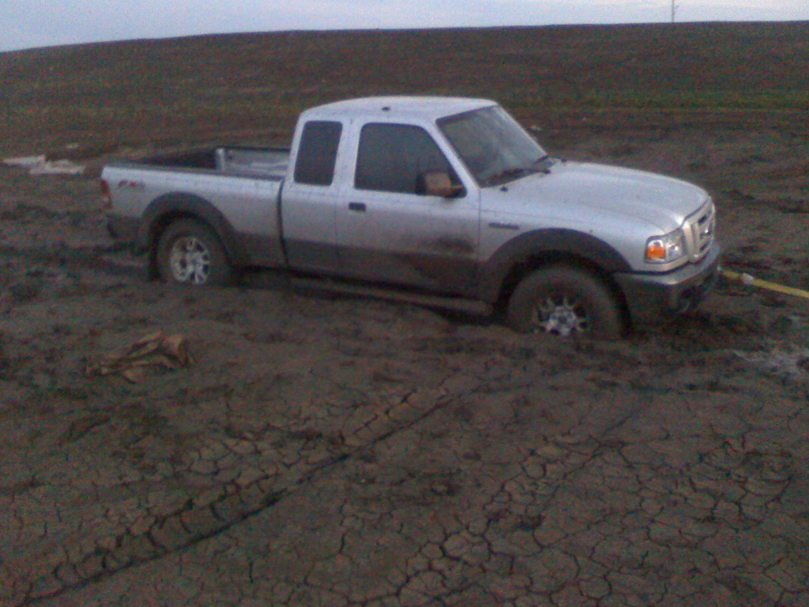 Another jonnings 2009 Ford Ranger Super Cab post... - 13314953