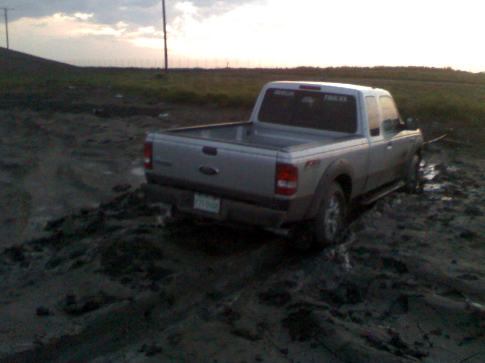 Another jonnings 2009 Ford Ranger Super Cab post... - 13314954