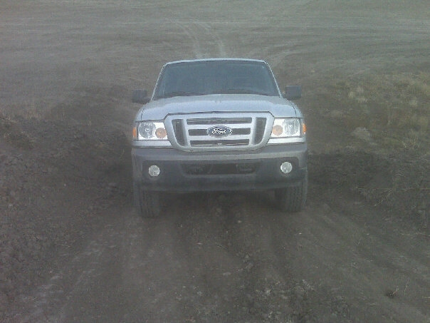 Another jonnings 2009 Ford Ranger Super Cab post... - 13314956