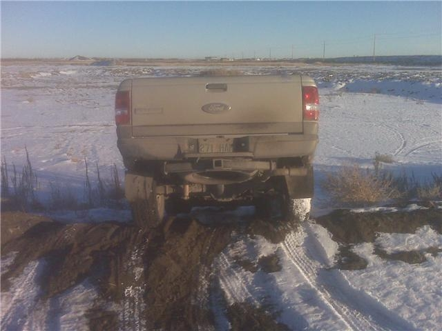 Another jonnings 2009 Ford Ranger Super Cab post... - 13314961