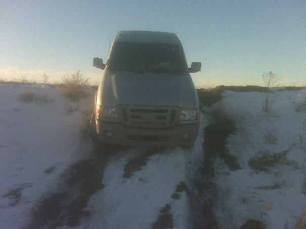 Another jonnings 2009 Ford Ranger Super Cab post... - 13314965