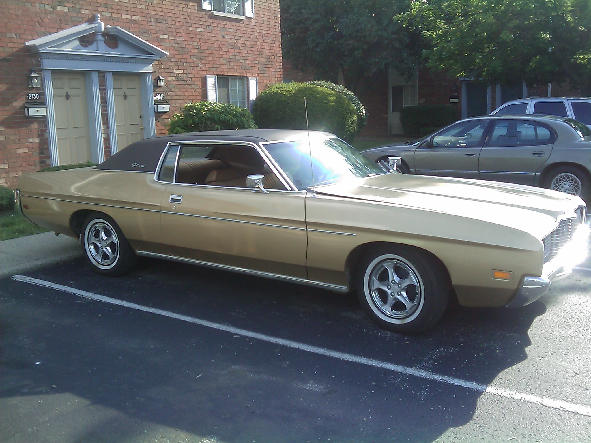 mondogeezy 1972 ford galaxie specs photos modification info at cardomain. Black Bedroom Furniture Sets. Home Design Ideas