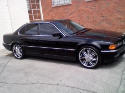 darkknight119s 1998 BMW 7 Series