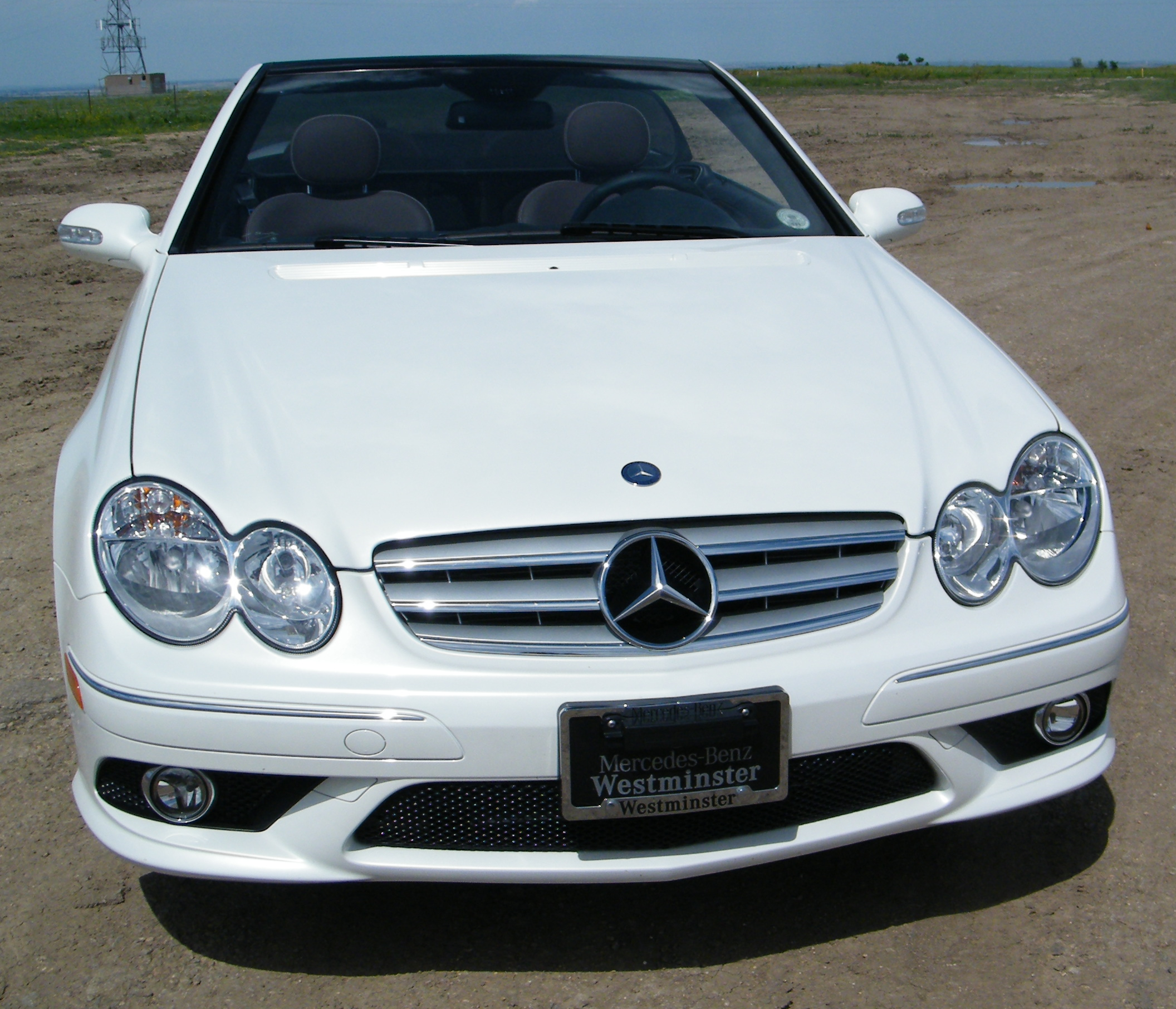 roadGirl 2009 Mercedes Benz CLK Class Specs s Modification
